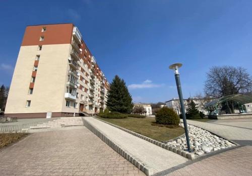 Na predaj 3 izbový byt v srdci Starej Turej, rozloha 86 m2
