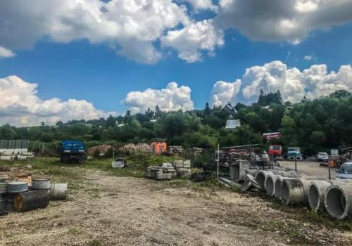 Na predaj  pozemok v Starej Turej na komerčné účely