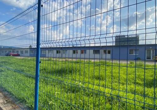 Na prenájom priestory  650 m2 v priemyselnom areáli Starej Turej